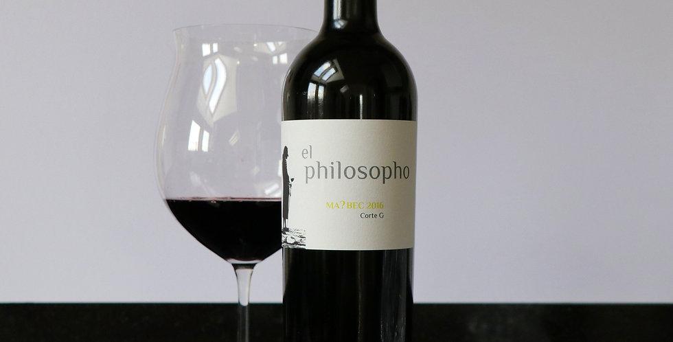 El Philosopho Malbec