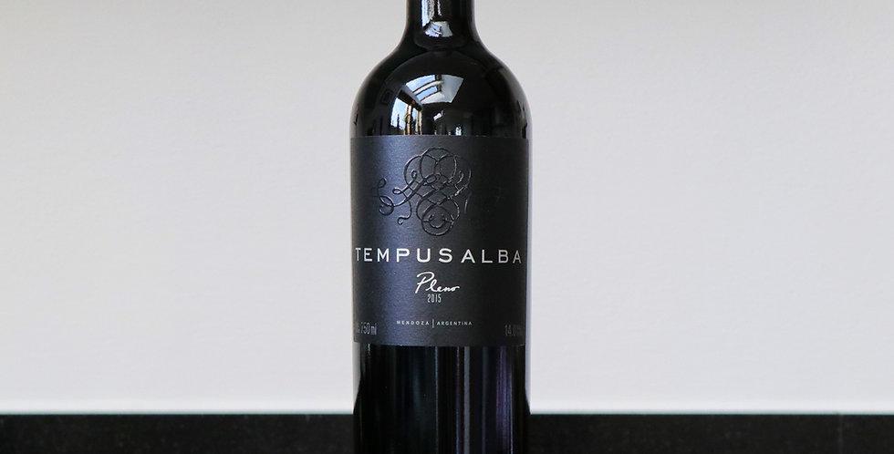 Tempus Alba Pleno