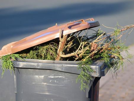 Le città possono tornare a produrre usando i rifiuti