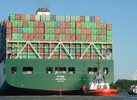 L'umile ammoniaca chiave per i trasporti green via mare