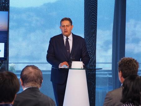 Numeri record per la versione digitale del Blue Economy Summit che ha raggiunto oltre 50.000 persone