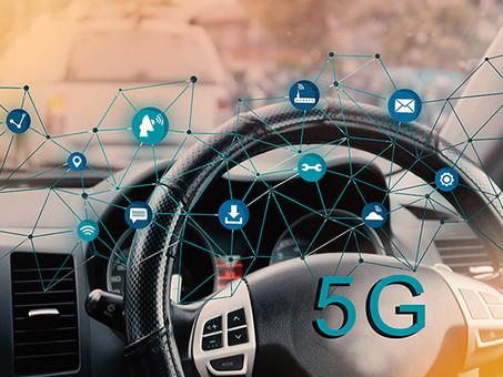 5G la mobilità connessa davvero