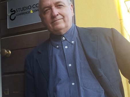 Intervista a Marco Comelli