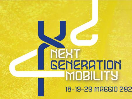 Next Generation Mobility. Il nuovo evento per progettare una mobilità con i cittadini al centro