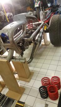 Engine Aligment
