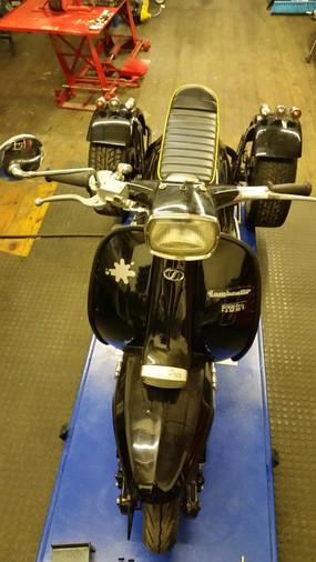 Original Scooter
