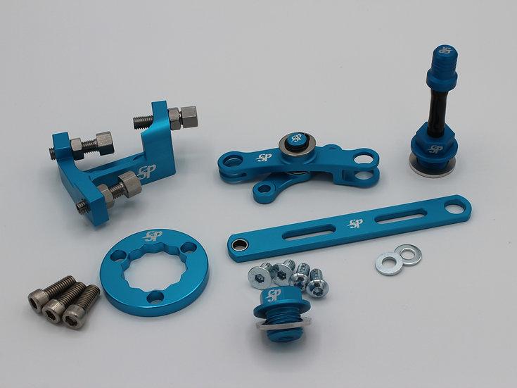 Lambretta Intermediate Kit