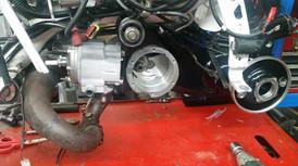 250i Engine