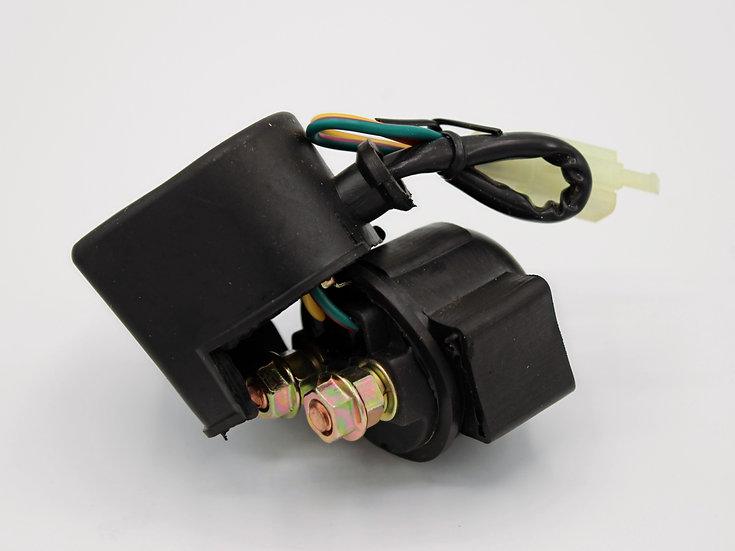 Universal Starter Solenoid Module For Motorcycle ATV Karts Scooters Pit bikes