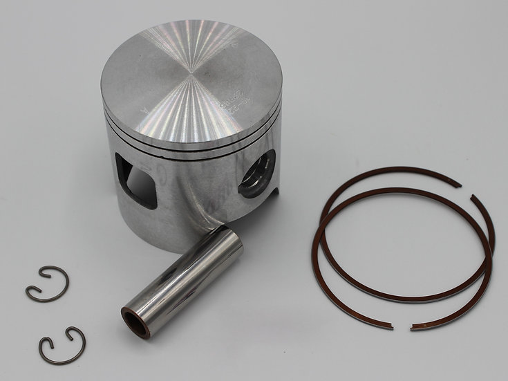 Polini Piston Kit 250cc