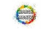 March Madness Logo - for Planning Center
