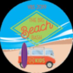 The Big Beach Bash Logo - FINAL - NO Pal