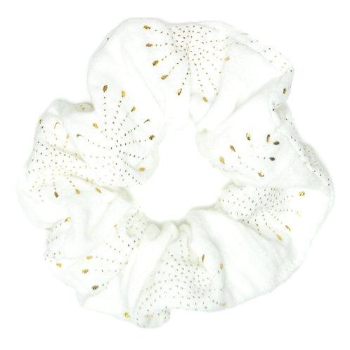 Chouchou Dandelion, blanc