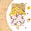 Thumbnail: Petite pochette Alpaga