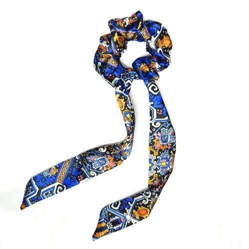 Chouchou ruban Versailles