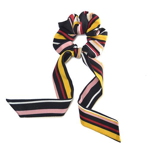 Chouchou ruban Colors