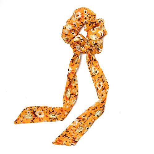 Chouchou ruban Bouquet
