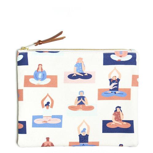 Petite pochette Yoga