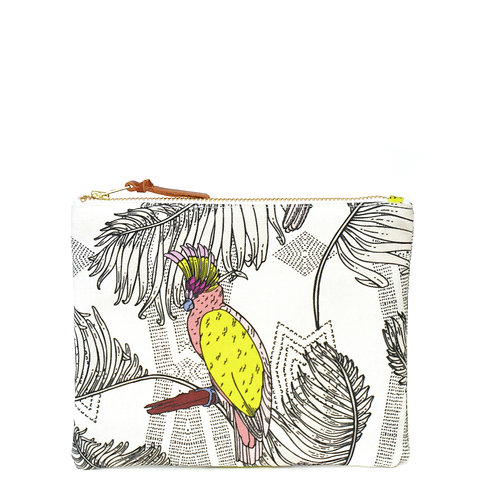 Petite pochette Lady Bird