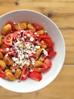 Idée recette spécial confinement: Gnocchis sans œuf ni beurre, patate et patate douce