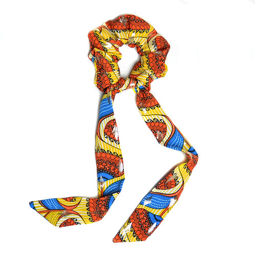 Chouchou ruban Ethiopia