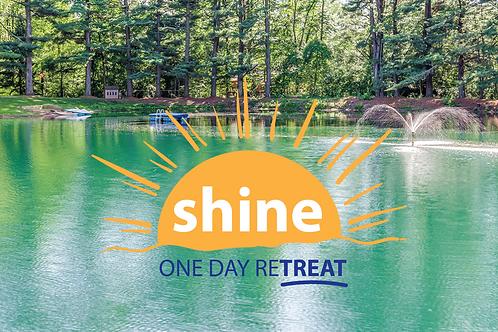 Shine Retreat