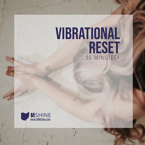 Vibrational Reset