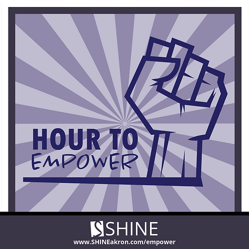 Hour to Empower