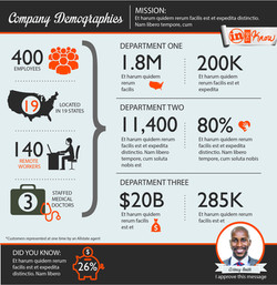 Company Demographics