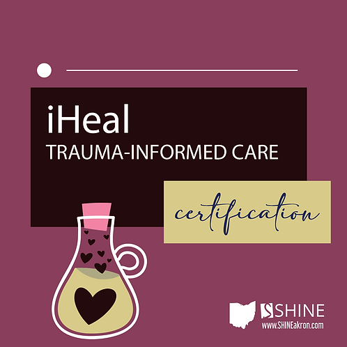 iHeal Certification