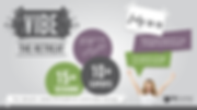 Facebook event graphic - VIBE Retreat fo