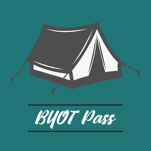 BYOT Pass