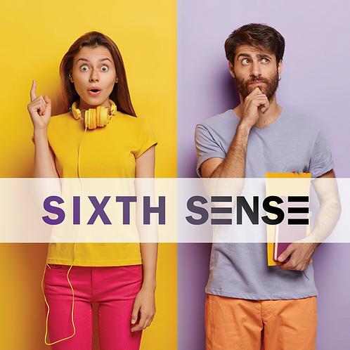 The Sixth Sense Bootcamp
