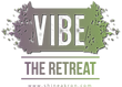 VIBE Retreat Logo - color with site.png