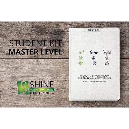Master Level Student Kit
