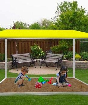 Children's Canopy