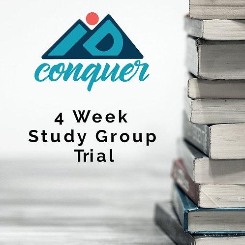 S20 Study Group 4 Week Trial