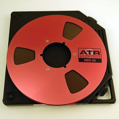 10.5 inch Reel To Reel Transfer