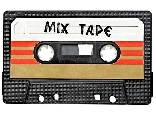 Cassette to CD Or Digital File