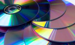 DVD Transfer