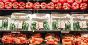 A Guide to Zero Waste Grocery Shopping : Without a Bulk Store