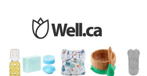 MEGA List of Eco Friendly Products for BABIES on WELL.ca