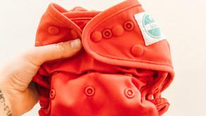 6 Reasons Why I Cloth Diaper