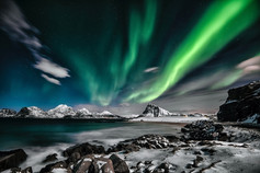 NORDLYS_NORTHERN LIGHTS_BARDUSFOSS_LOW R