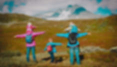 Bardufoss_familie_family_hiking_low res.