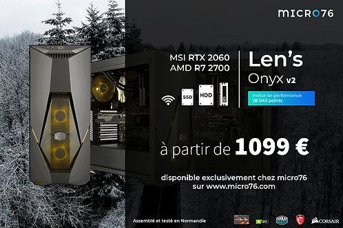 Len's Onyx v2