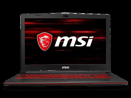 MSI GL63 8SC-047XFR