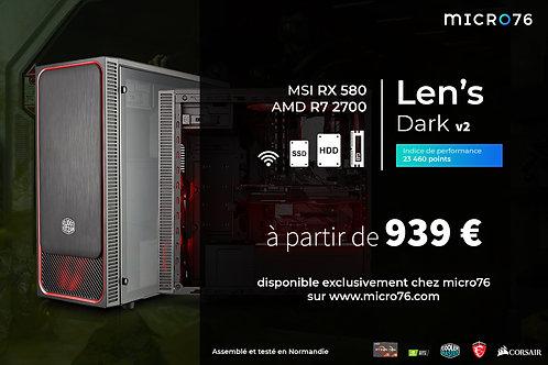 Len's Dark v2