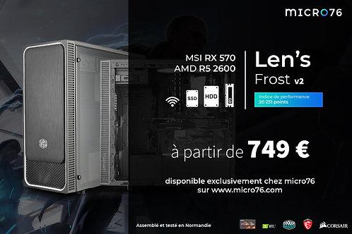 Len's Frost v2