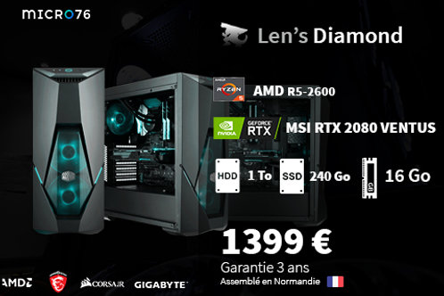 Len's G5